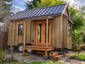 Tiny House# 40 Sweet Pea
