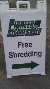 PaperShred